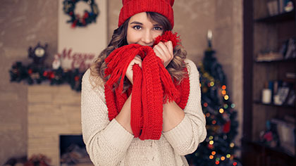 Holiday Everyday Is Like Christmas With You Music