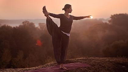 Yoga Ambient Nature Music